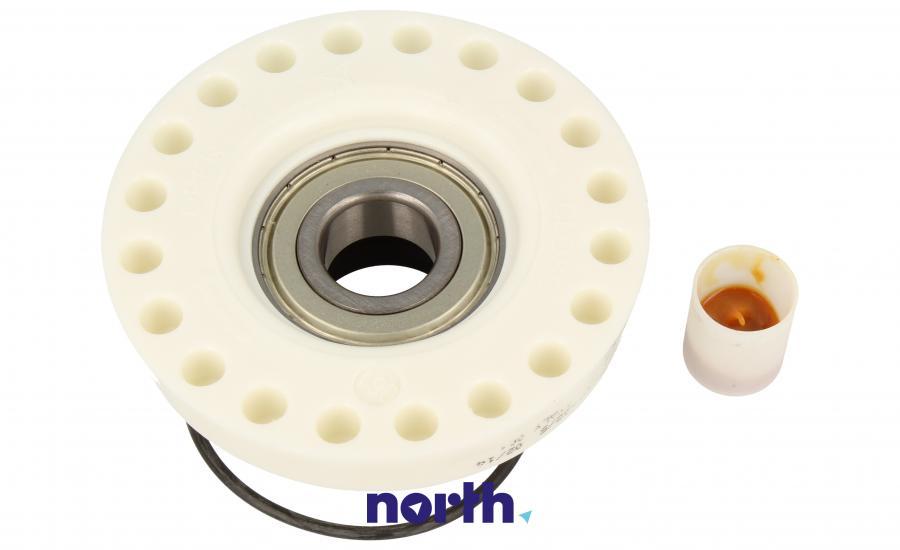 Ułożyskowanie kompletne (strona czynna) do pralki AEG 4055040325,1