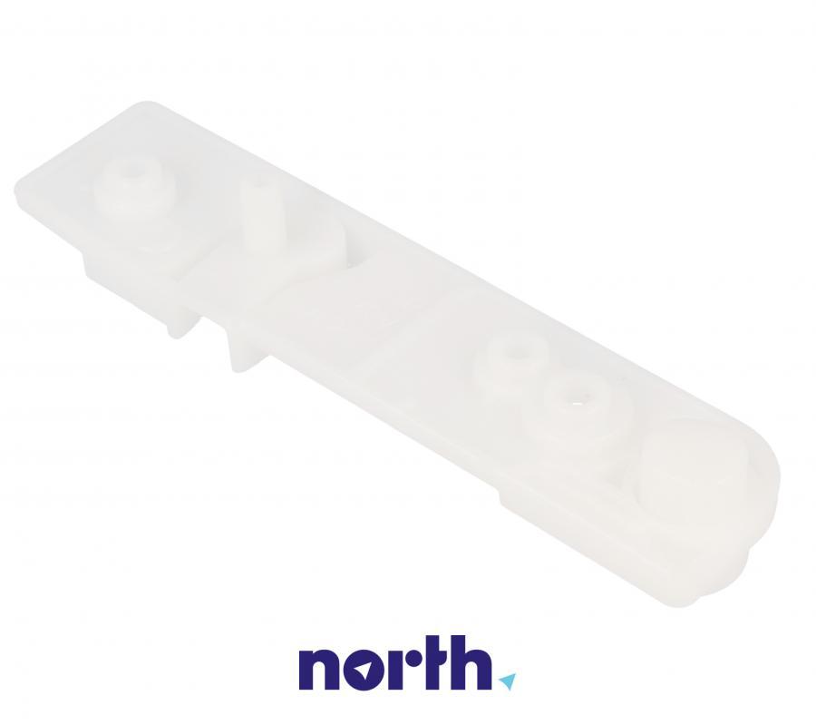 Szyna ślizgowa drzwi do lodówki Sharp MSLIA071CBFA,0