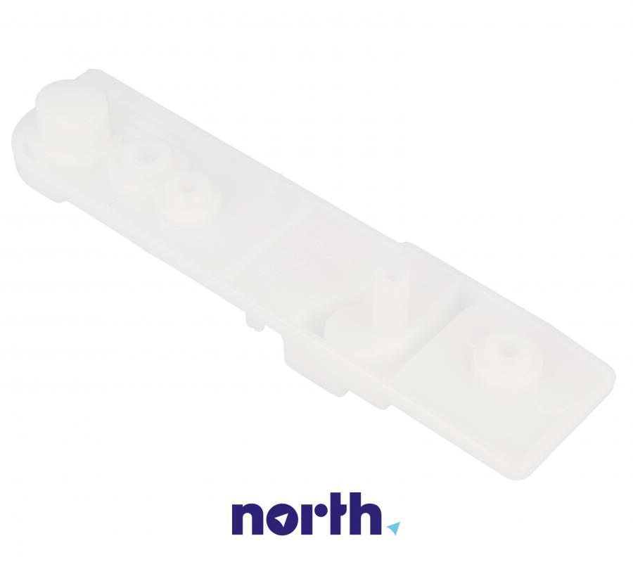 Szyna ślizgowa drzwi do lodówki Sharp MSLIA071CBFA,1