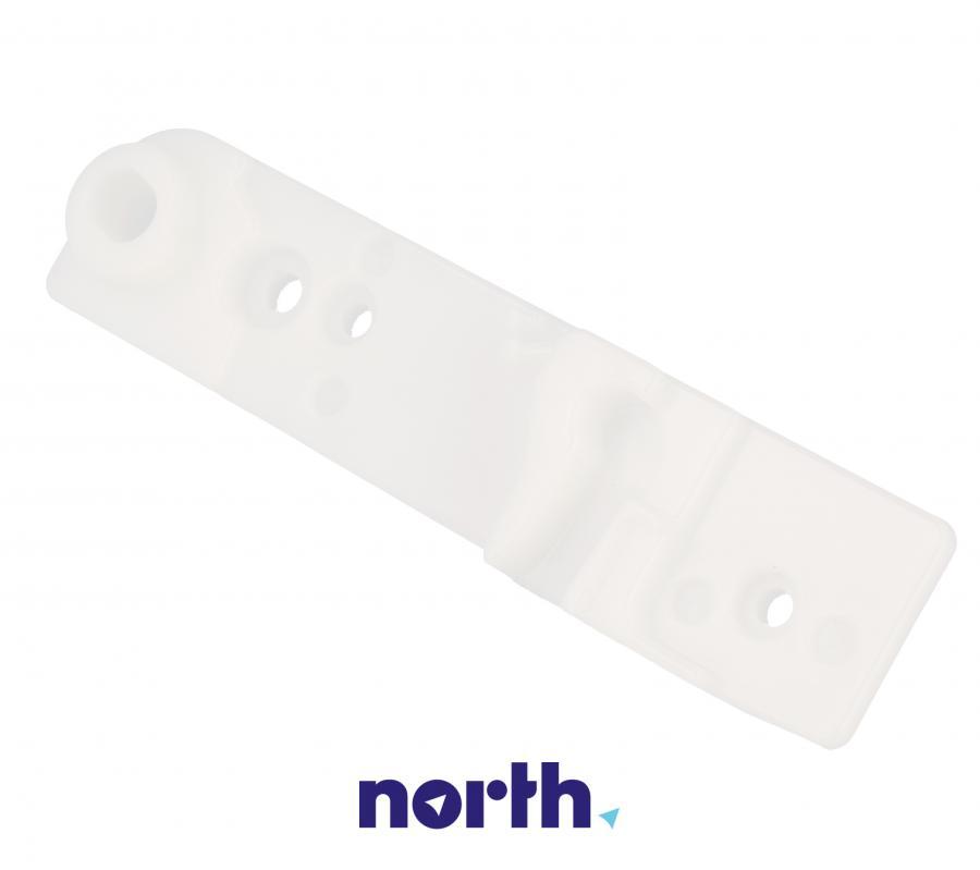 Szyna ślizgowa drzwi do lodówki Sharp MSLIA071CBFA,2