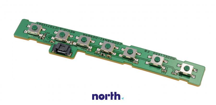Moduł dotykowy do telewizora BN96-07269A Samsung,0