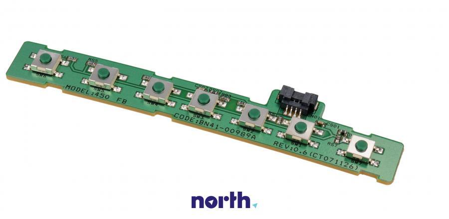 Moduł dotykowy do telewizora BN96-07269A Samsung,1