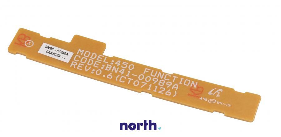 Moduł dotykowy do telewizora BN96-07269A Samsung,2