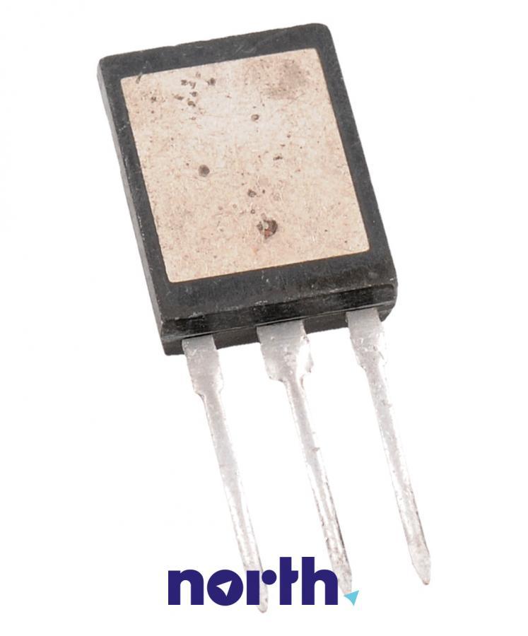 Tranzystor IXGR40N60C2D1,1