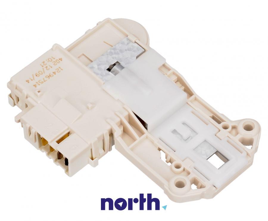 Blokada elektromagnetyczna otwarcia drzwi do pralki Electrolux 3792030425,0