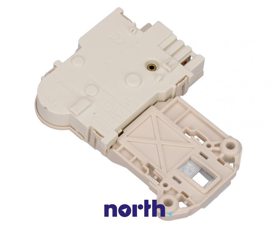 Blokada elektromagnetyczna otwarcia drzwi do pralki Electrolux 3792030425,1