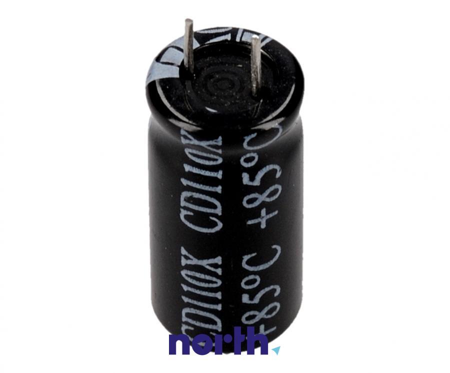 33uF | 160V Kondensator elektrolityczny 85°C 30000388,1