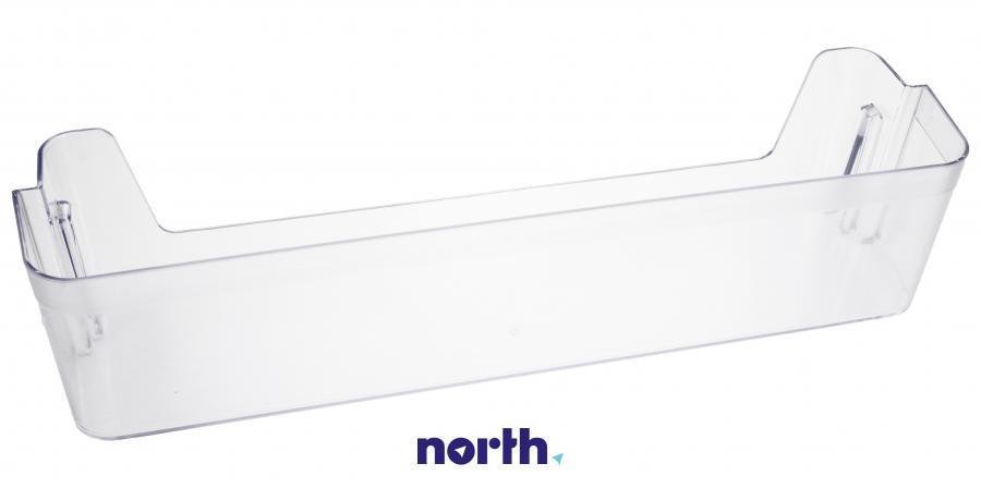 Dolna półka na drzwi chłodziarki do lodówki Samsung DA63-03033B,0