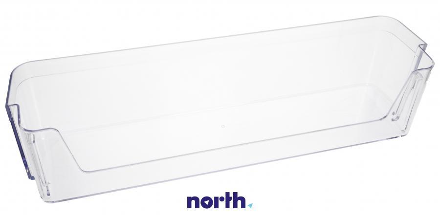 Dolna półka na drzwi chłodziarki do lodówki Samsung DA63-03033B,1