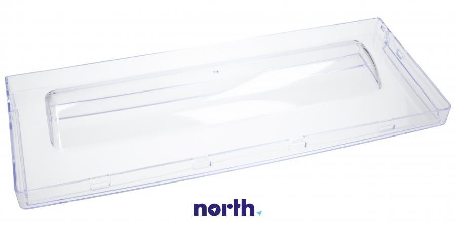 Front szuflady środkowej do komory zamrażarki do lodówki Samsung DA63-03062B,1