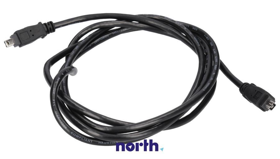 Kabel FireWire 4pin 2m,0