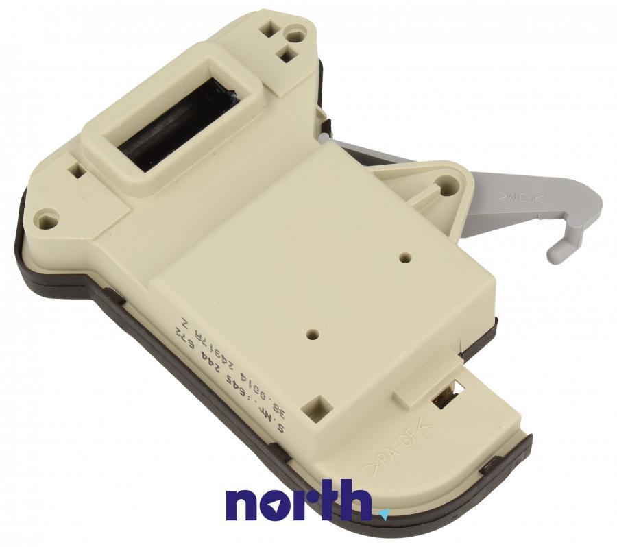 Blokada elektromagnetyczna otwarcia drzwi do pralki Electrolux 8996452446728,1