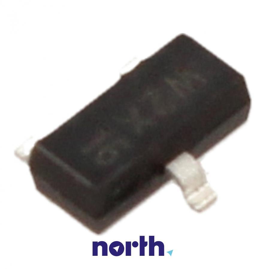 Tranzystor PMBT4401 PMBT4401,215,1