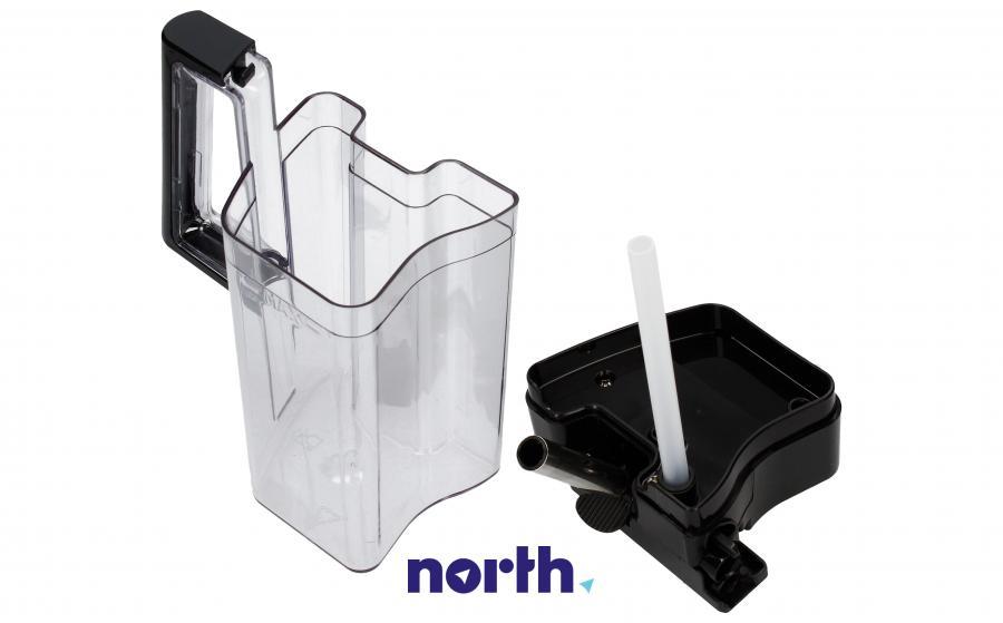 Zbiornik na mleko kompletny do ekspresu DeLonghi ESAM3500 5513211621,1