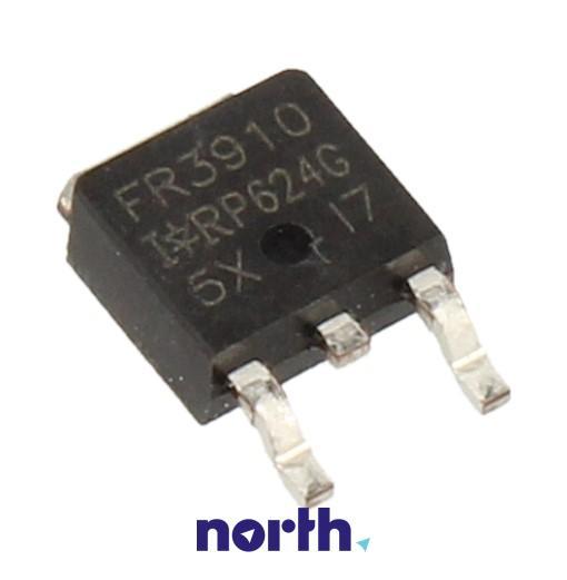 Tranzystor MOS-FET IRFR3910PBF,0