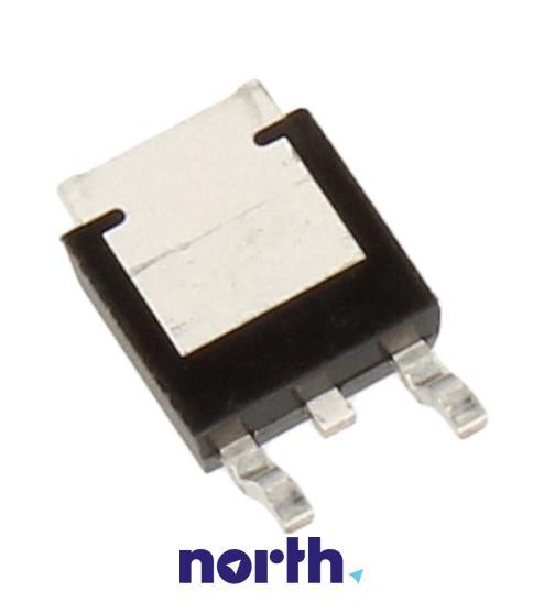 Tranzystor MOS-FET FDD5614P,1