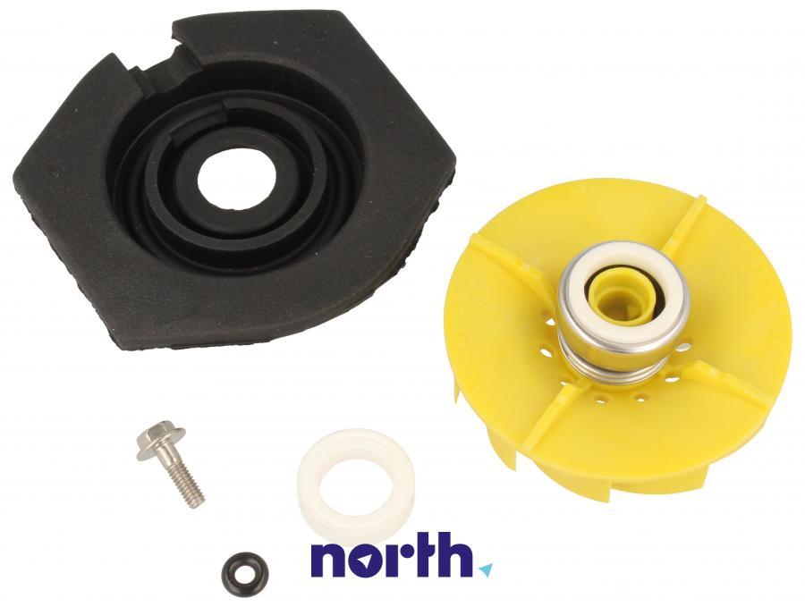 Turbina do pompy myjącej do zmywarki Electrolux 50248331006,0
