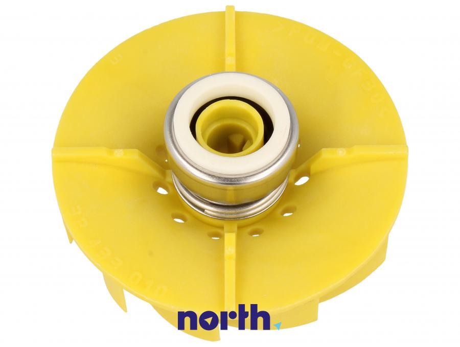 Turbina do pompy myjącej do zmywarki Electrolux 50248331006,5