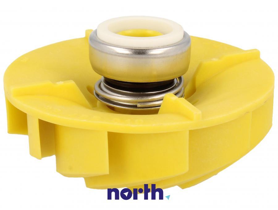 Turbina do pompy myjącej do zmywarki Electrolux 50248331006,7
