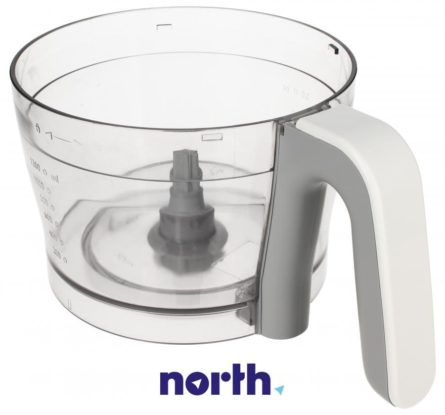 Pojemnik malaksera do robota kuchennego Philips 420303588600,3