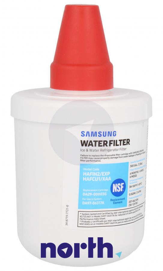 Filtr wody do lodówki Samsung DA29-00003G,2