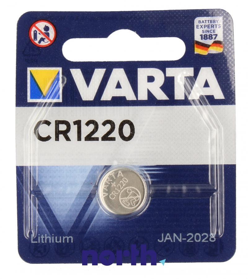 Bateria litowa 3V 35mAh VARTA (1szt.),0