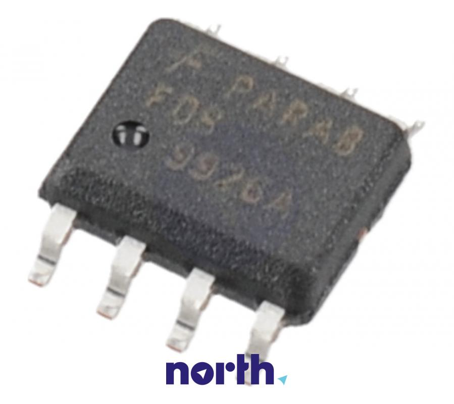 Tranzystor MOS-FET FDS9926A,0