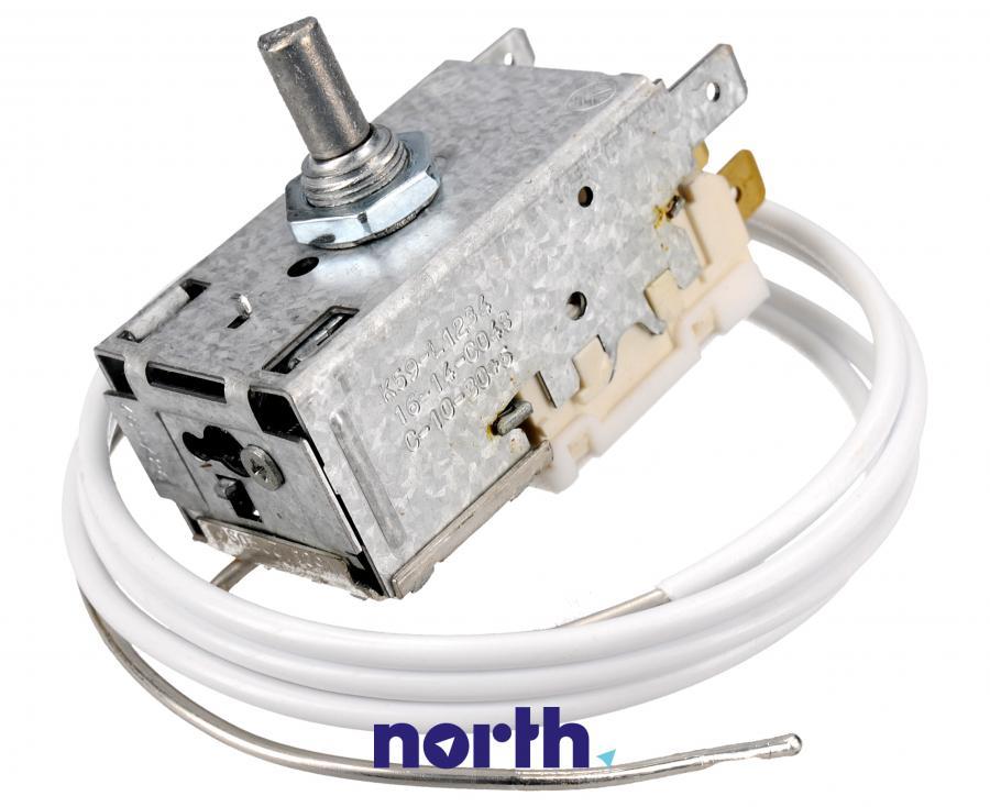Termostat 30°C/5°C do lodówki Electrolux K59L1234FF 2262136027,1