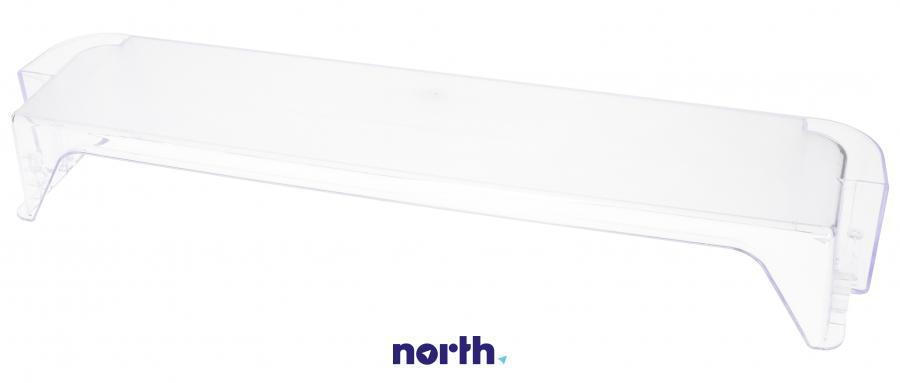 Półka na drzwi chłodziarki do lodówki Whirlpool 480132102056,2
