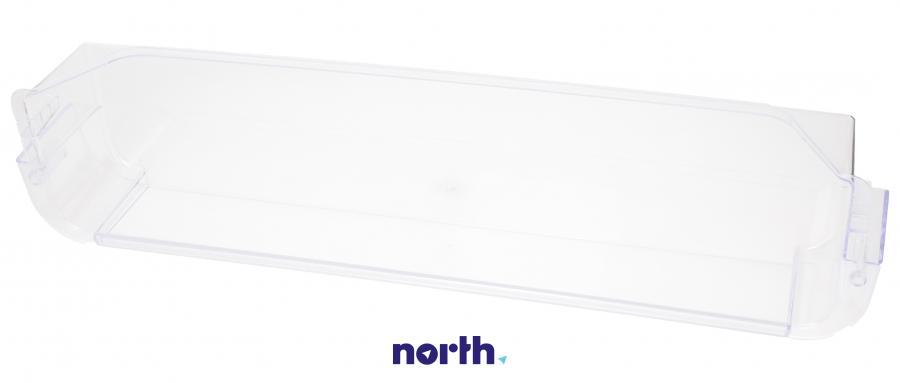 Półka na drzwi chłodziarki do lodówki Whirlpool 480132102056,3