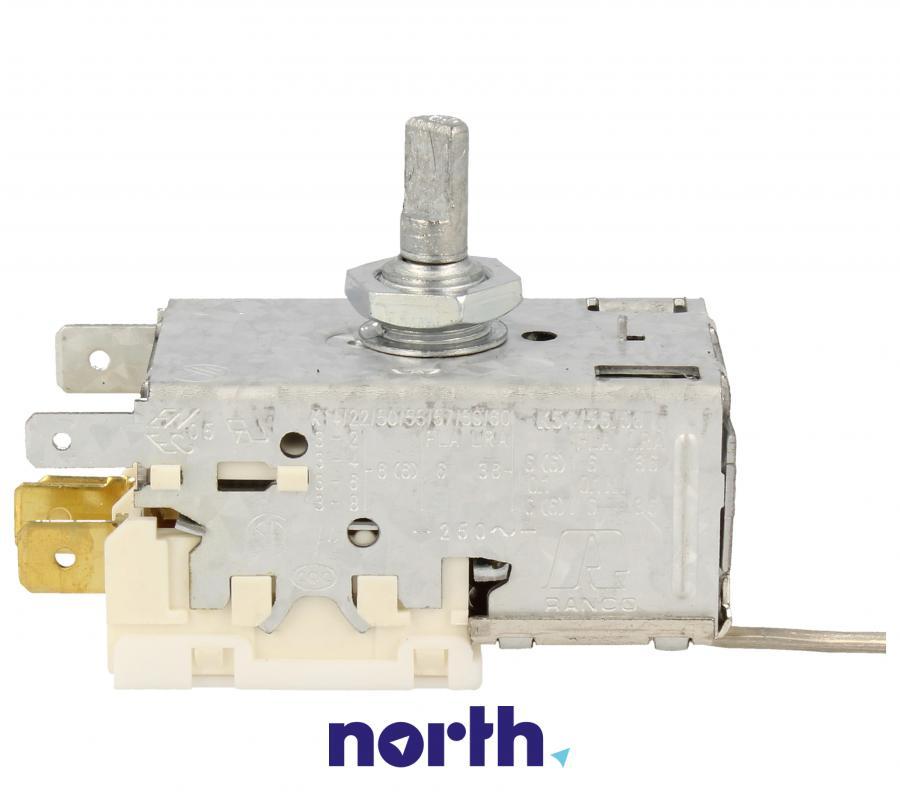 Termostat chłodziarki do lodówki Electrolux K59-L1117 2262154038,3