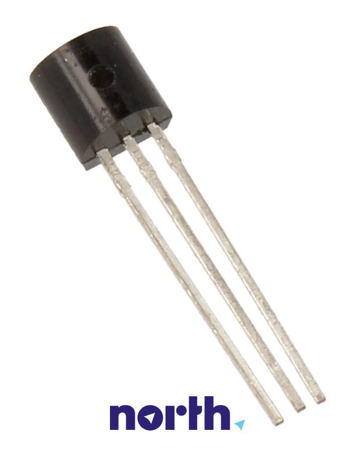 Tyrystor 400V 0.8A P0102DA,1