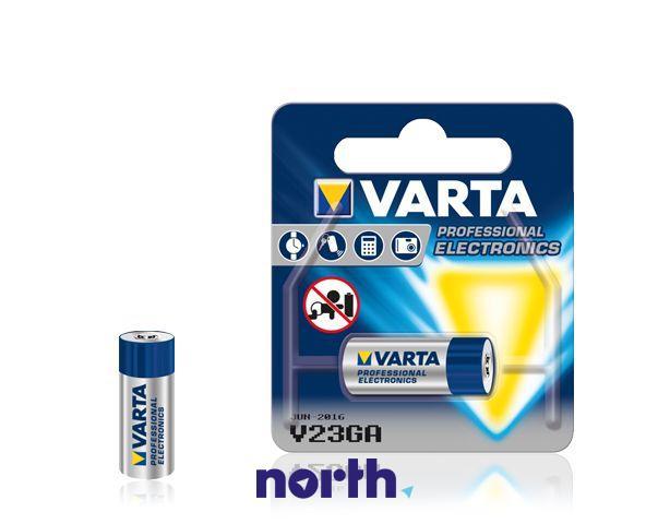Bateria alkaliczna 12V 38mAh VARTA (1szt.),0