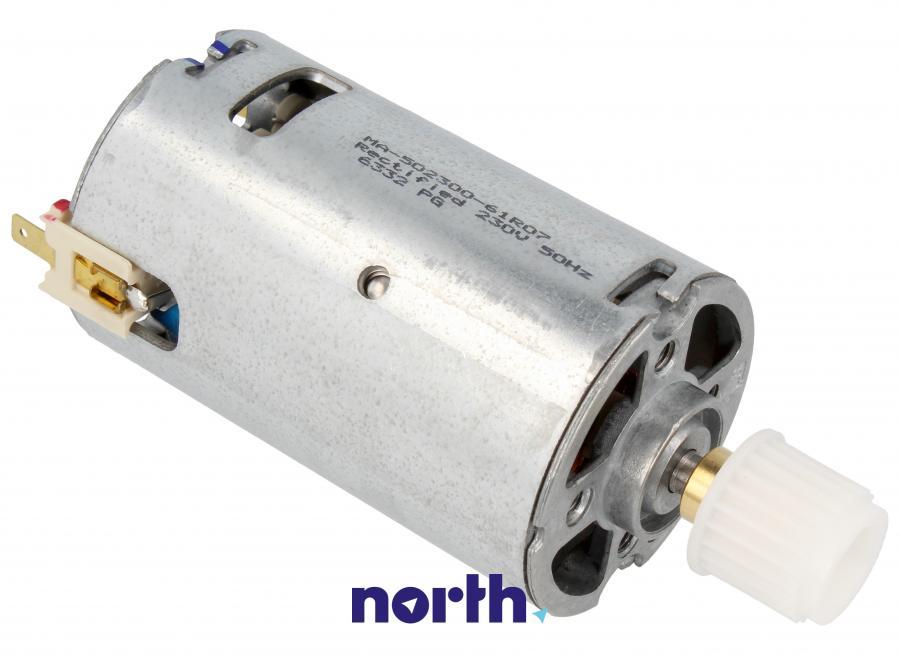 Silnik przekładniowy do ekspresu DeLonghi 7313217261,0