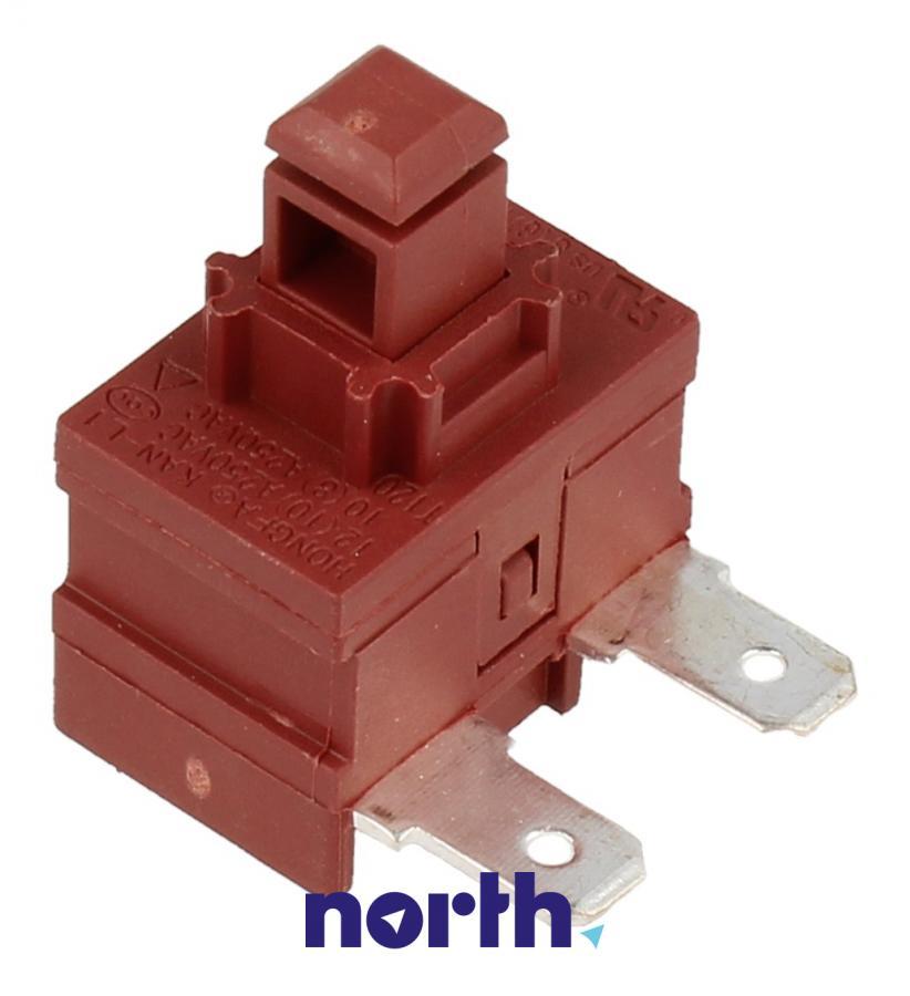 Włącznik sieciowy do odkurzacza Electrolux 4055009932,0
