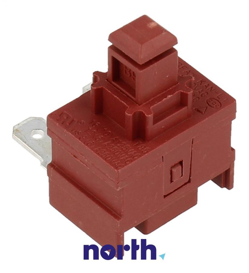 Włącznik sieciowy do odkurzacza Electrolux 4055009932,1