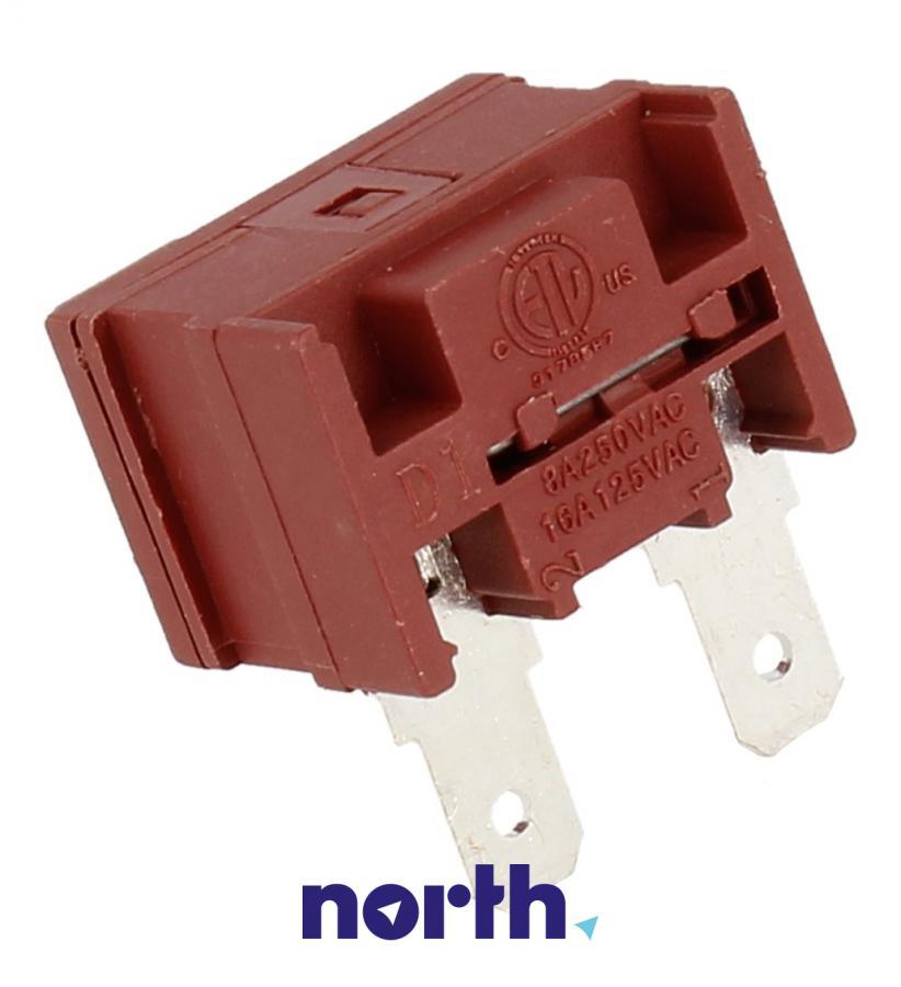 Włącznik sieciowy do odkurzacza Electrolux 4055009932,2