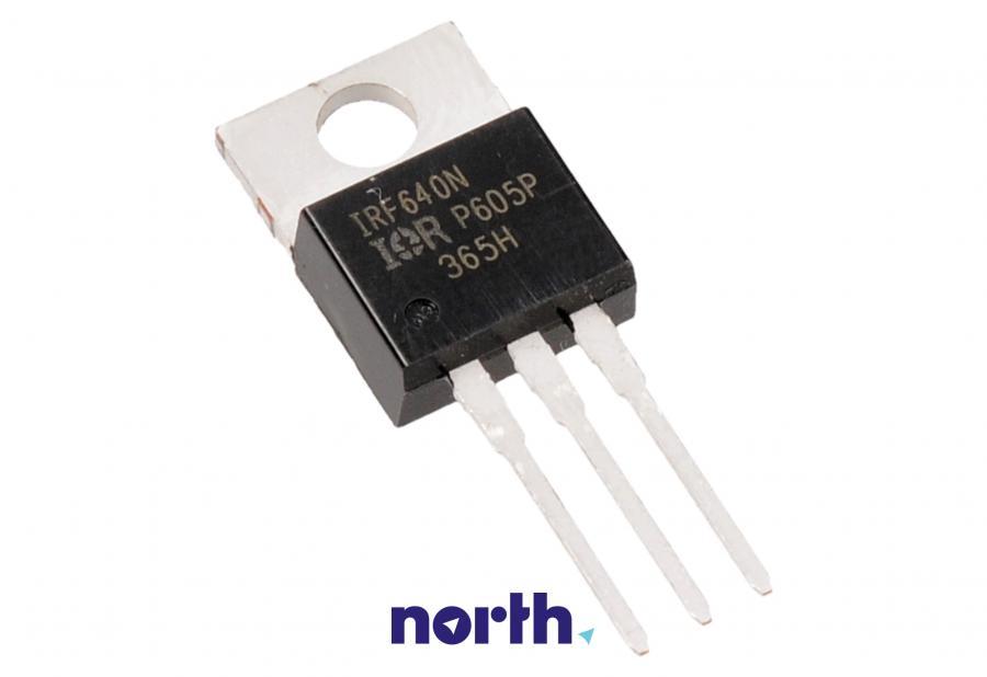 Tranzystor MOS-FET IRF640NPBF,0
