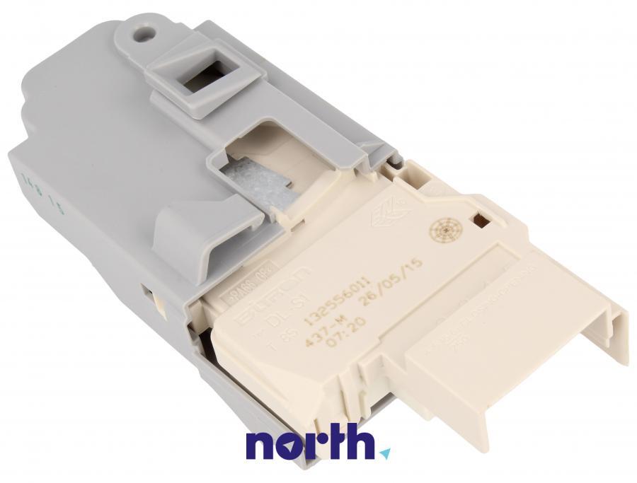 Blokada elektromagnetyczna otwarcia drzwi do pralki Electrolux 1325560116,0