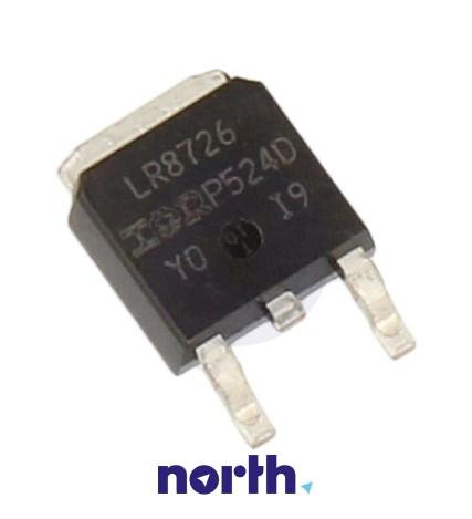 Tranzystor LR8726 IRLR8726PBF,0