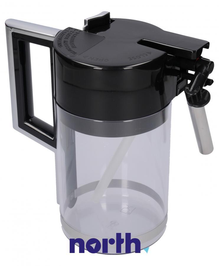 Zbiornik na mleko kompletny do ekspresu DeLonghi ESAM6600 5513211641,2
