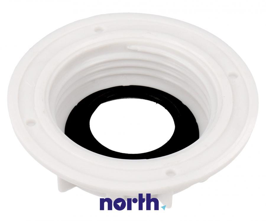 Nakrętka mocowania górnego spryskiwacza do zmywarki Whirlpool 480140101488,1