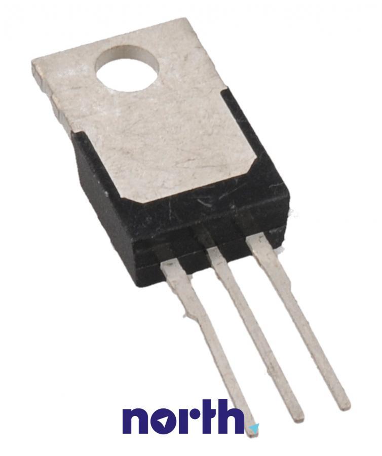 Tranzystor MOS-FET SPP07N60C3,1