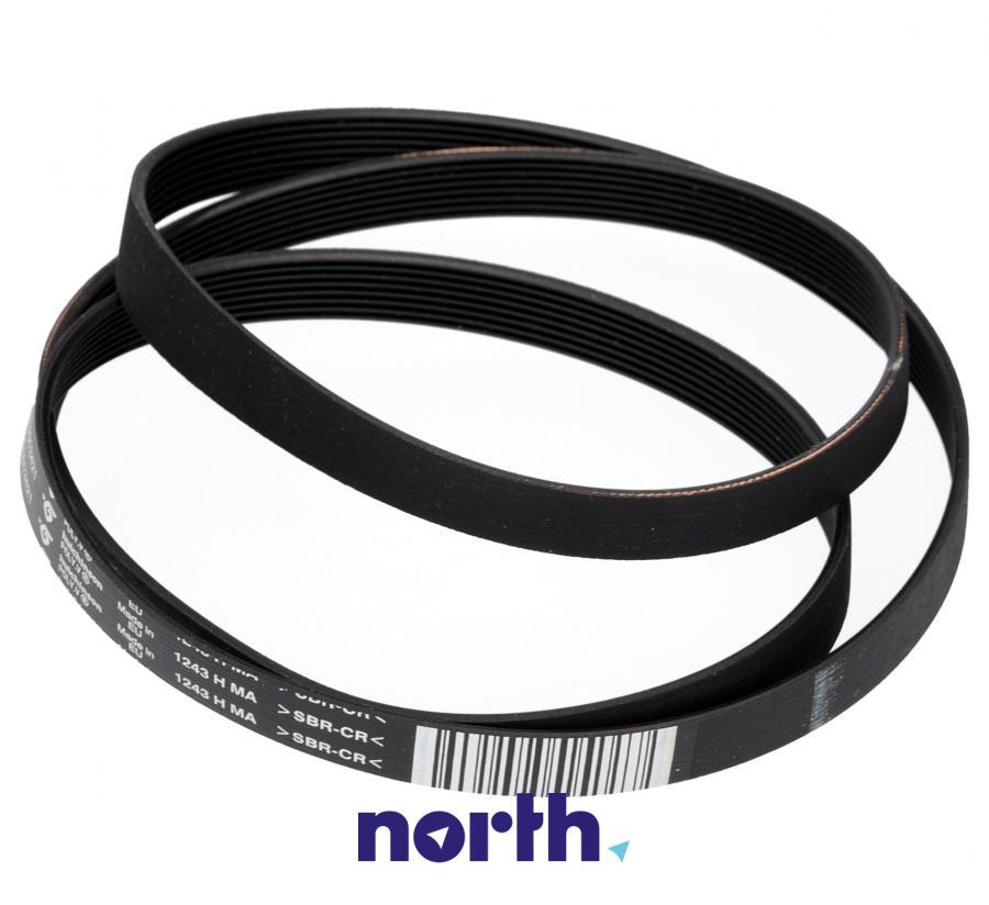 Pasek napędowy elastyczny do pralki Whirlpool 481935818143,0