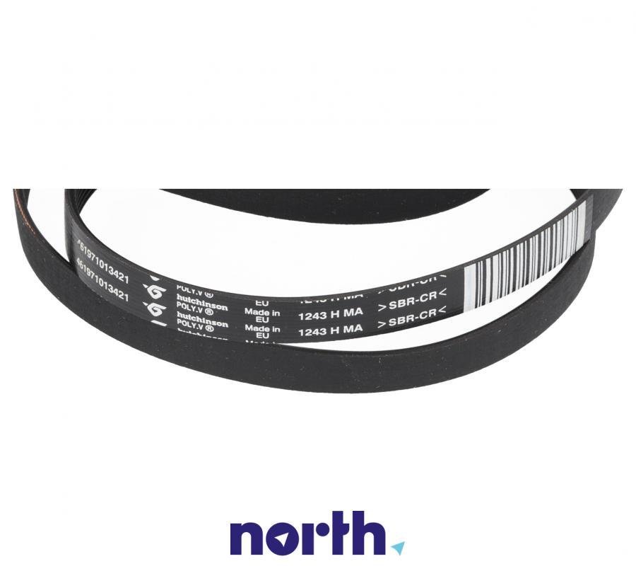 Pasek napędowy elastyczny do pralki Whirlpool 481935818143,1