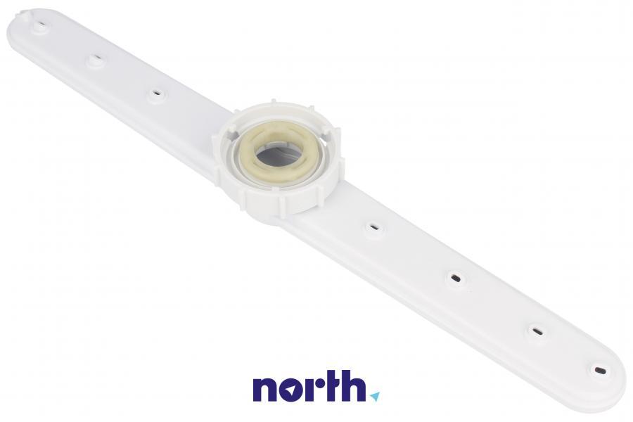 Górny spryskiwacz do zmywarki Whirlpool 480140101542,0