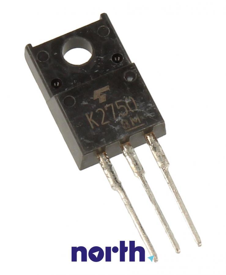 Tranzystor K2750 2SK2750,0