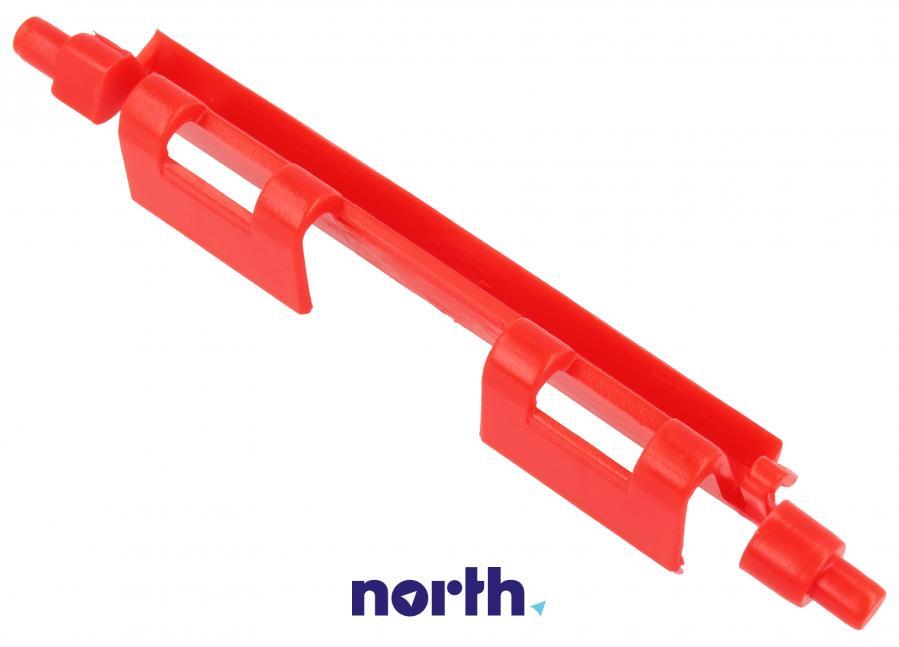 Sprężyna drzwiczek górnej zamrażarki do lodówki Candy 92140326,0