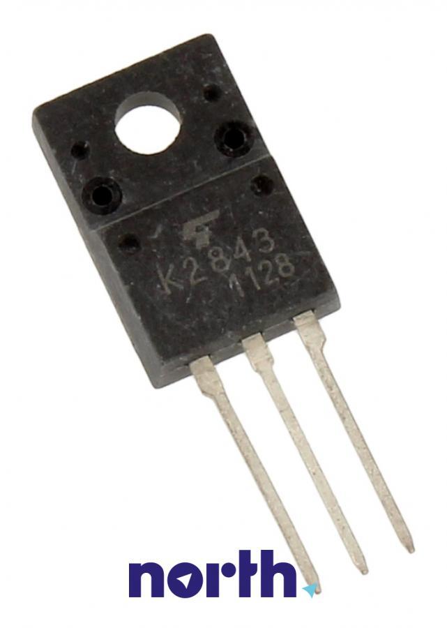 Tranzystor 2SK2843 TOS,0