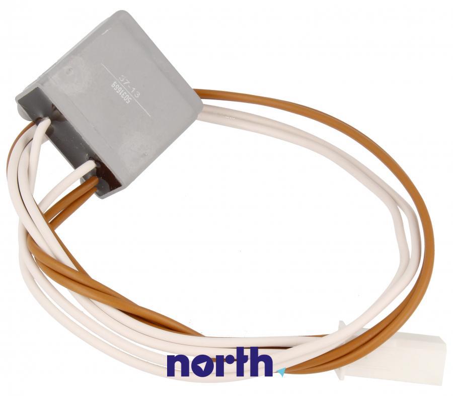 Termostat zamrażarki do lodówki Whirlpool 480132102117,1
